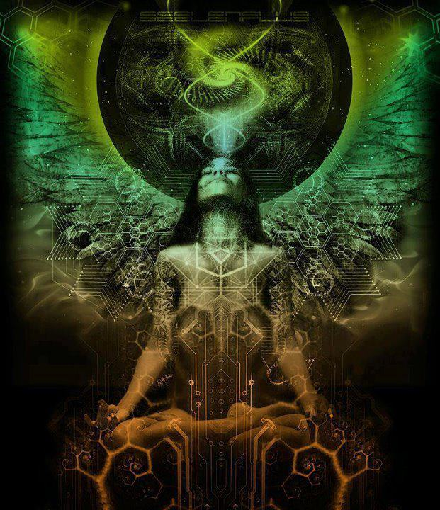 Planetary Awakening